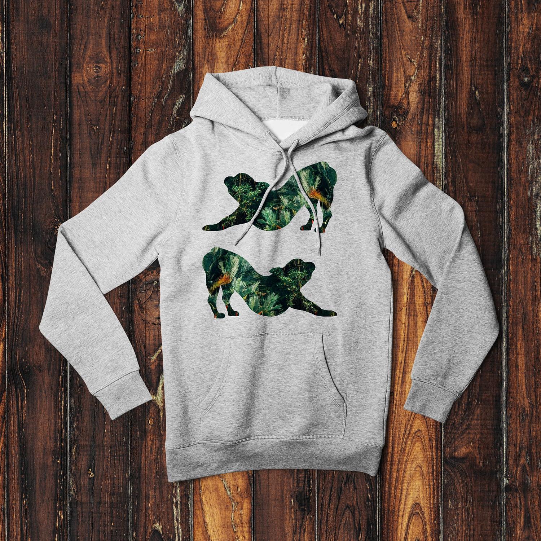 Jungle Hoodie